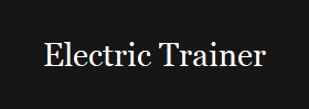 Electric Trainer